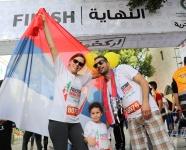 ماراثون فلسطين 2018