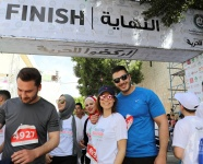 Palestine Marathon 2018