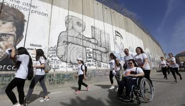 Thousands take part in 6th annual Palestine Marathon